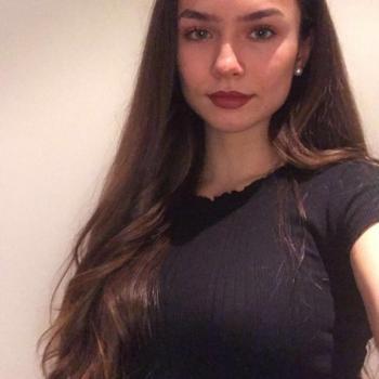 Baby-sitter Eggenwil: Yara Linn