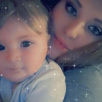Babysitter Roma: Rachieru Anamaria Madalina