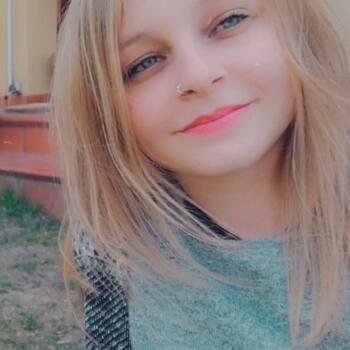 Babysitter in Lucan: Chiara
