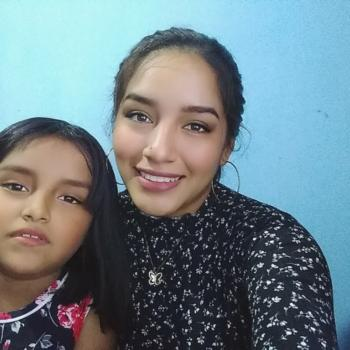 Niñera Chimbote: Leydi