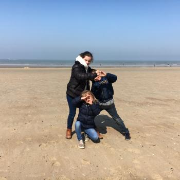 Parent Sint-Niklaas: job de garde d'enfants Frederik