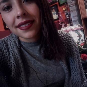 Niñera Ciudad de México: Abigail