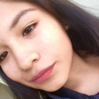 Niñera San Juan (Lima): Zaida