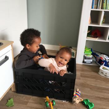 Babysitting job in Moerkapelle: Malou ML