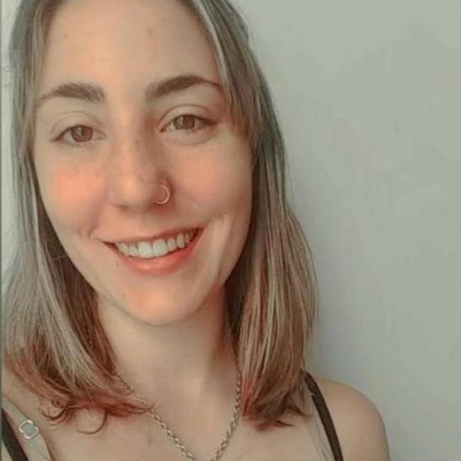 Niñera en San Antonio de Padua: Ornella
