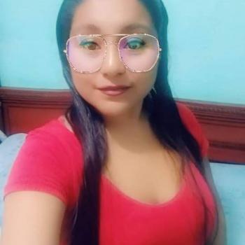 Niñera Cuernavaca: Rosa Areli rosas