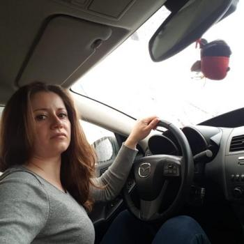 Niñera Parla: Mihaela