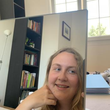 Baby-sitter in Veyrier: Sophie