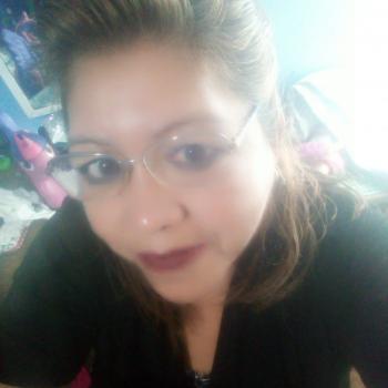 Niñera Coacalco: Gloria Alicia