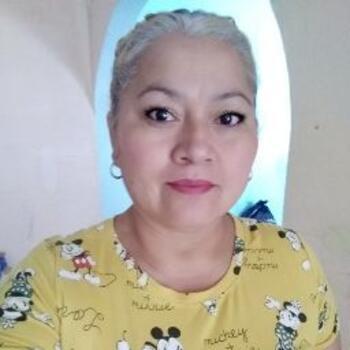 Niñera en San Andrés Cholula: Blanca