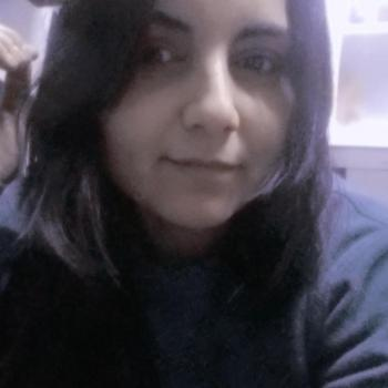 Babysitter in Villa Rosa: Gabriela