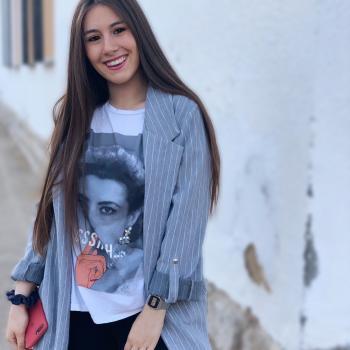 Niñera Valladolid: Lucia