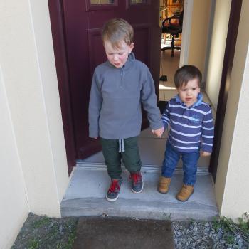Baby-sitting Saint-Symphorien (Ille-et-Vilaine): job de garde d'enfants Alexandra