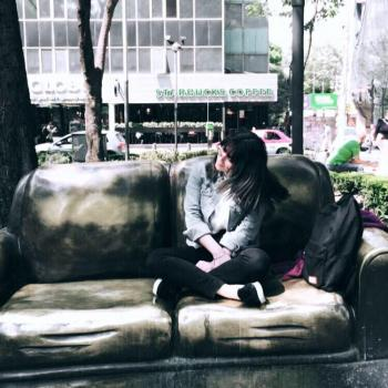 Niñera Ciudad de México: Sofia