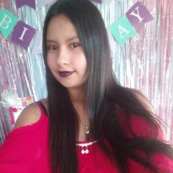 Babysitter Santiago de Cali: Daniela