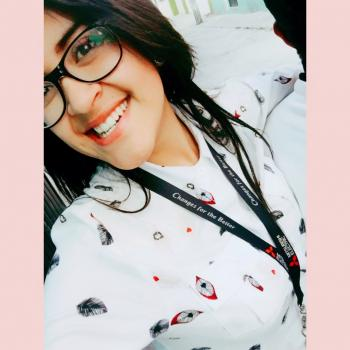 Babysitter in Ecatepec: Paola
