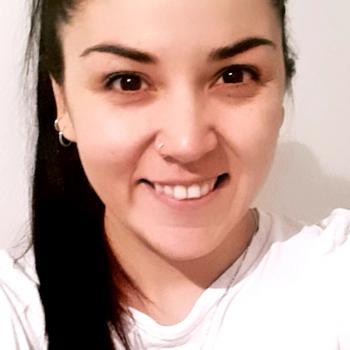 Babysitter Kastrup (Region Hovedstaden): Lorena Alejandra Saint