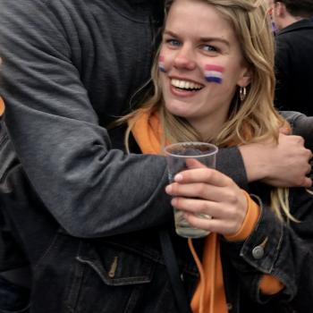Oppas Amsterdam: Jans