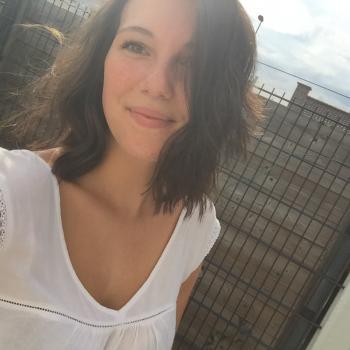 Baby-sitter Merelbeke: Lana