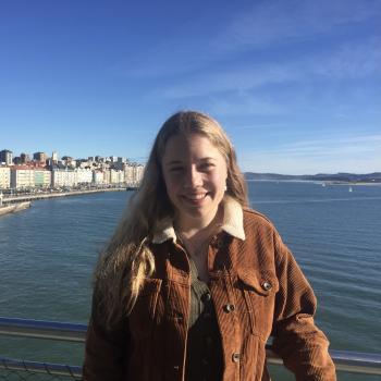 Babysitter in Hastings: Julia