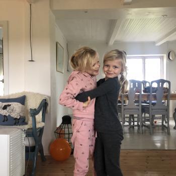 Barnvaktsjobb i Danderyd: Sandra
