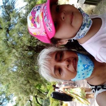 Babysitters in Carapachay: Maria de los Angeles