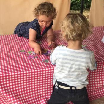 Ouder Deventer: oppasadres Arjanne en Roeland