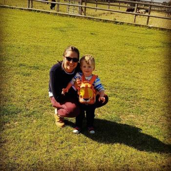 Babysitting job Colchester: babysitting job Nastassia