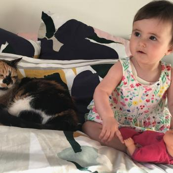 Baby-sitting Paris: job de garde d'enfants Caroline