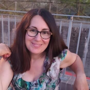 Babysitter a Siena: Lara