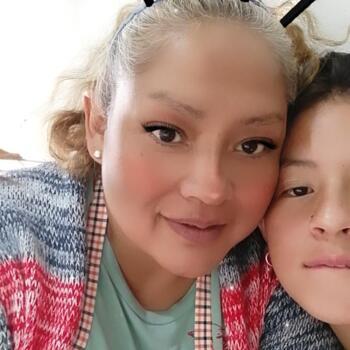 Niñera en La Magdalena Chichicaspa: Martha Patricia
