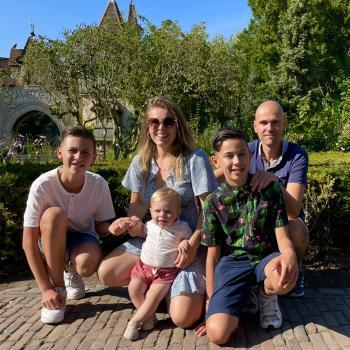 Oppasadres in Nieuwegein: oppasadres Familie Bosman