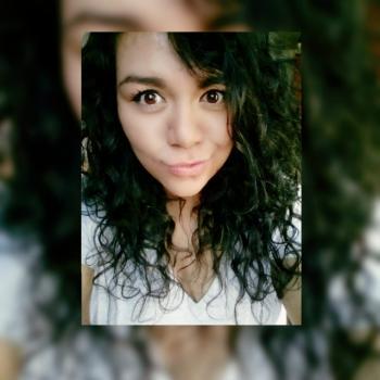 Niñera en Delegación Tlalpan: Abigail