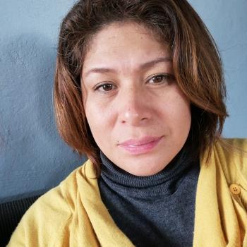 Niñera Delegación Xochimilco: Jessica