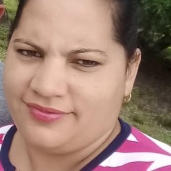 Niñera Canelones: Lidia