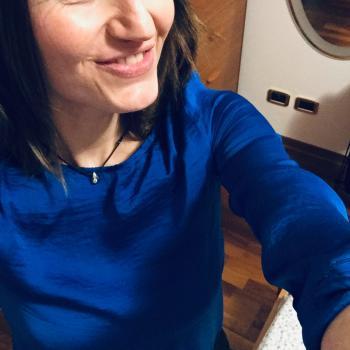 Babysitting job Lancenigo-Villorba: babysitting job Arianna