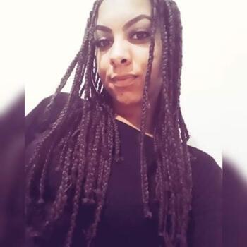 Babá em Pelotas: Nathalia