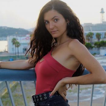 Niñera en Terrassa: Claudia