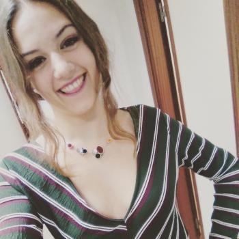 Babysitter Tres Cantos: Maria Jene