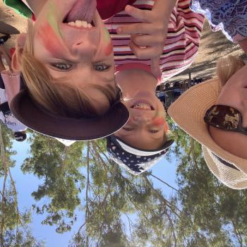 Babysitting job in Perth: babysitting job Denise