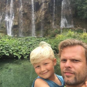 Ouder Bergen op Zoom: oppasadres Arnoud