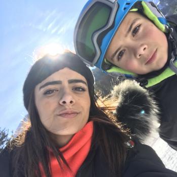 Baby-sitter Chatou: Carla