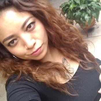 Niñera Delegación Tlalpan: Nayeli