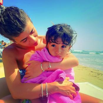 Babysitter Salerno: Emanuela
