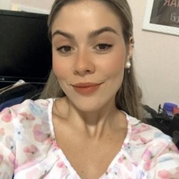 Babá em Curitiba: Luísa Prantl