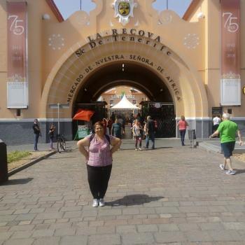 Babysitter Tenerife: Zulay