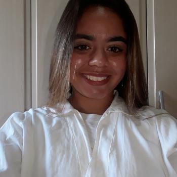 Babysitter São Gonçalo (Rio de Janeiro): Larissa