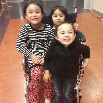 Babysitter Whangarei: Diante