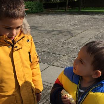Oppaswerk Almere: oppasadres Sofia