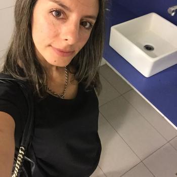 Babysitter Maldonado: Fernanda